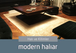 Modern Halılar Ankara
